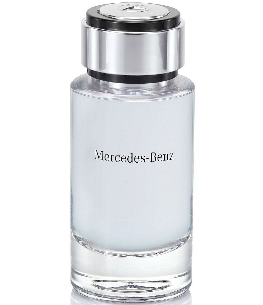 Mercedes-Benz Men's Eau de Toilette Spray
