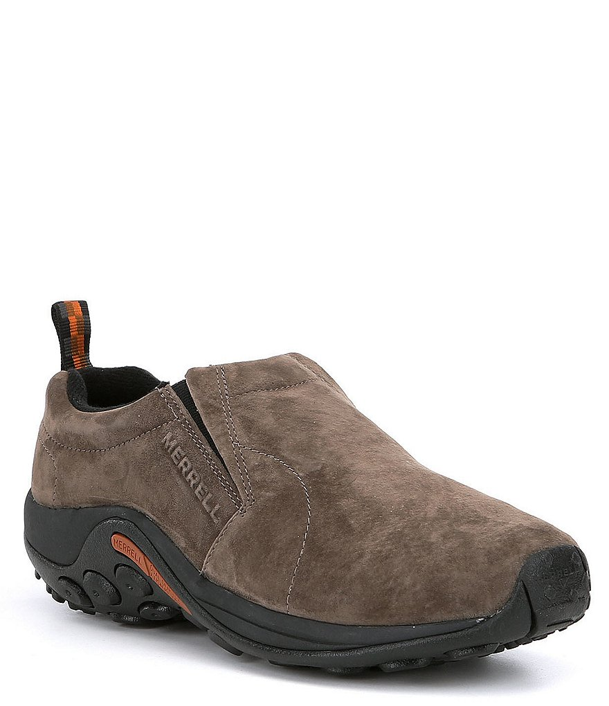 Merrell Men's Jungle Moc Suede Shoes