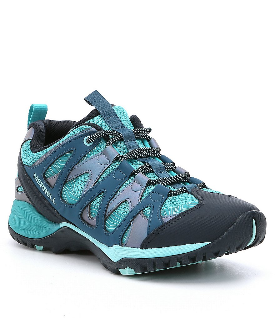 Dillards Merrell Womens Shoes