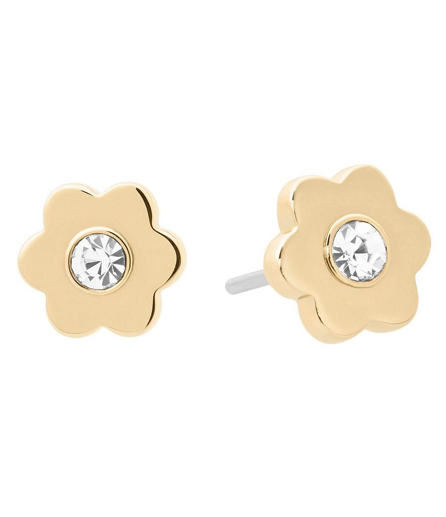 Michael Kors Flower Power Stud Earring