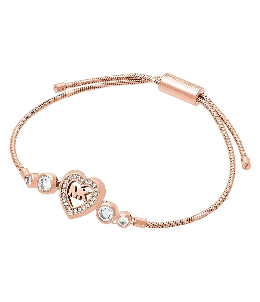 Michael Kors Love is The Air Slider Bracelet