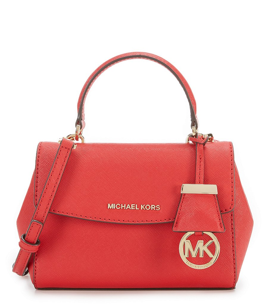 MICHAEL Michael Kors Ava Extra-Small Cross-Body Bag
