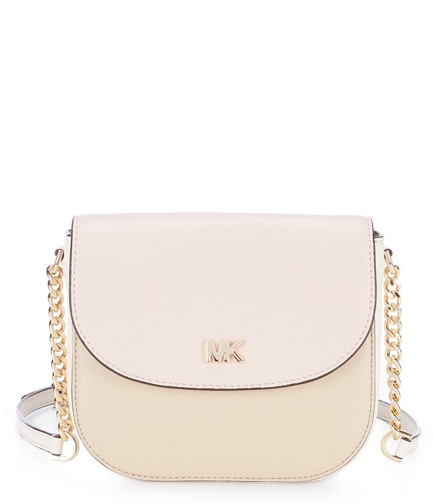 MICHAEL Michael Kors Half Dome Cross-Body Bag