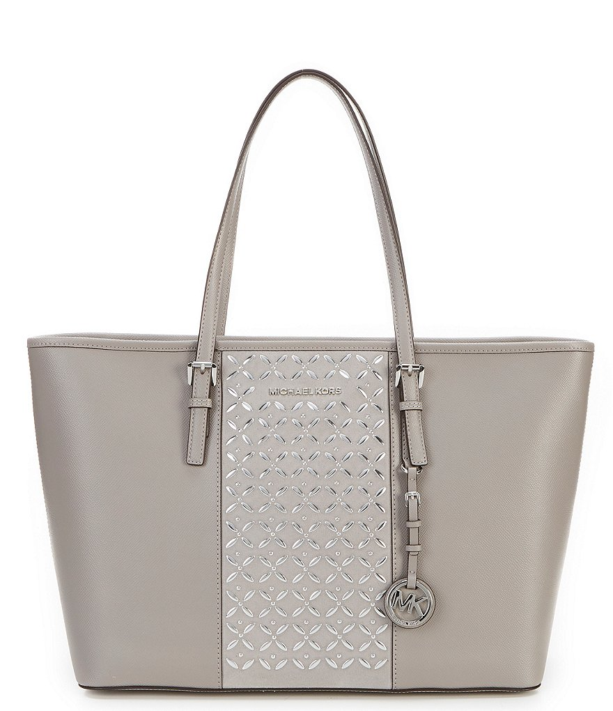 MICHAEL Michael Kors Medium Multifunction Top Zip Tote