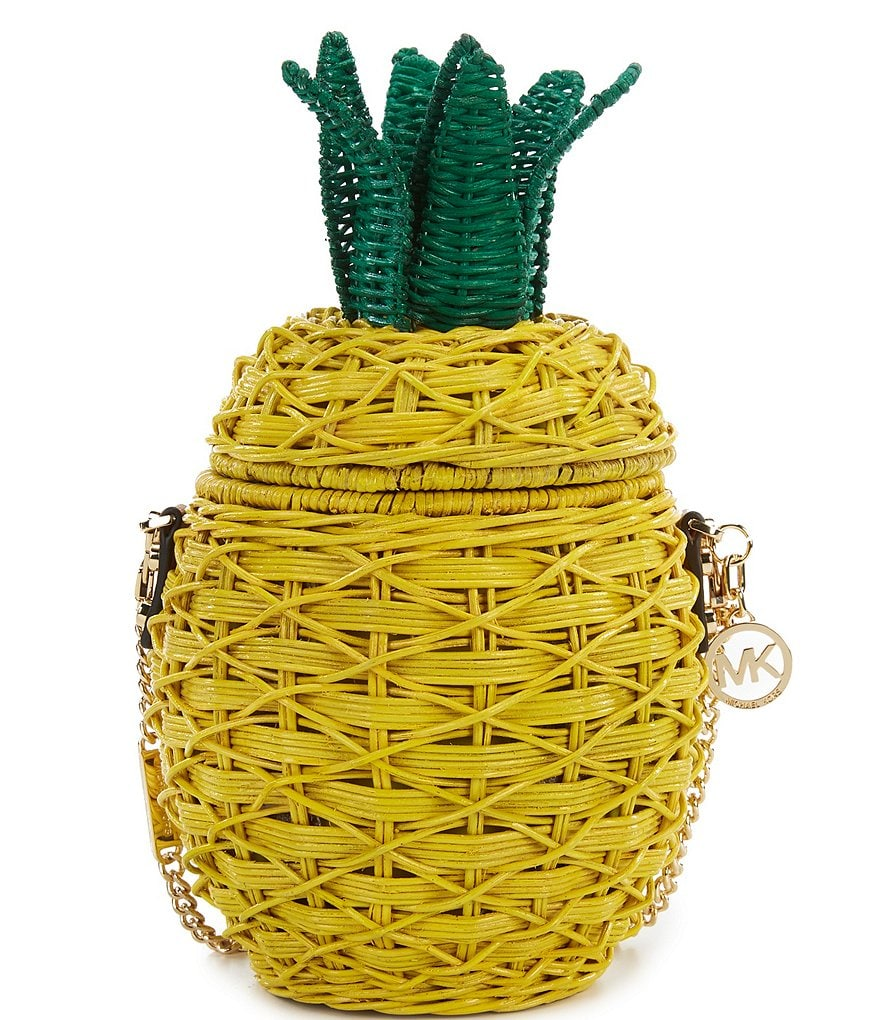 MICHAEL Michael Kors Pineapple Cross-Body Bag