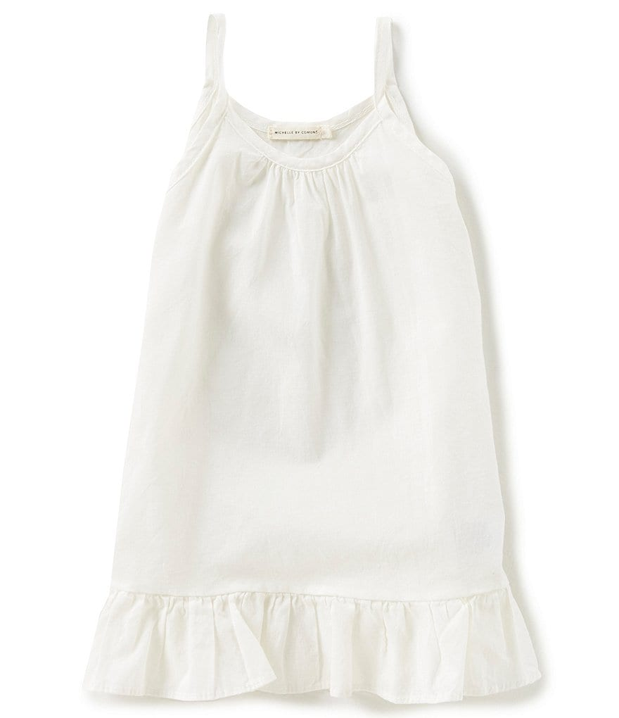Michelle by Comune Little Girls 2-6X Nancy Cami Dress
