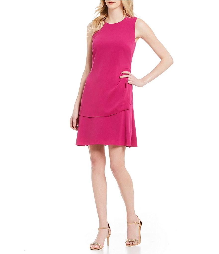 Mika Mindel Marissa Sleeveless Dress