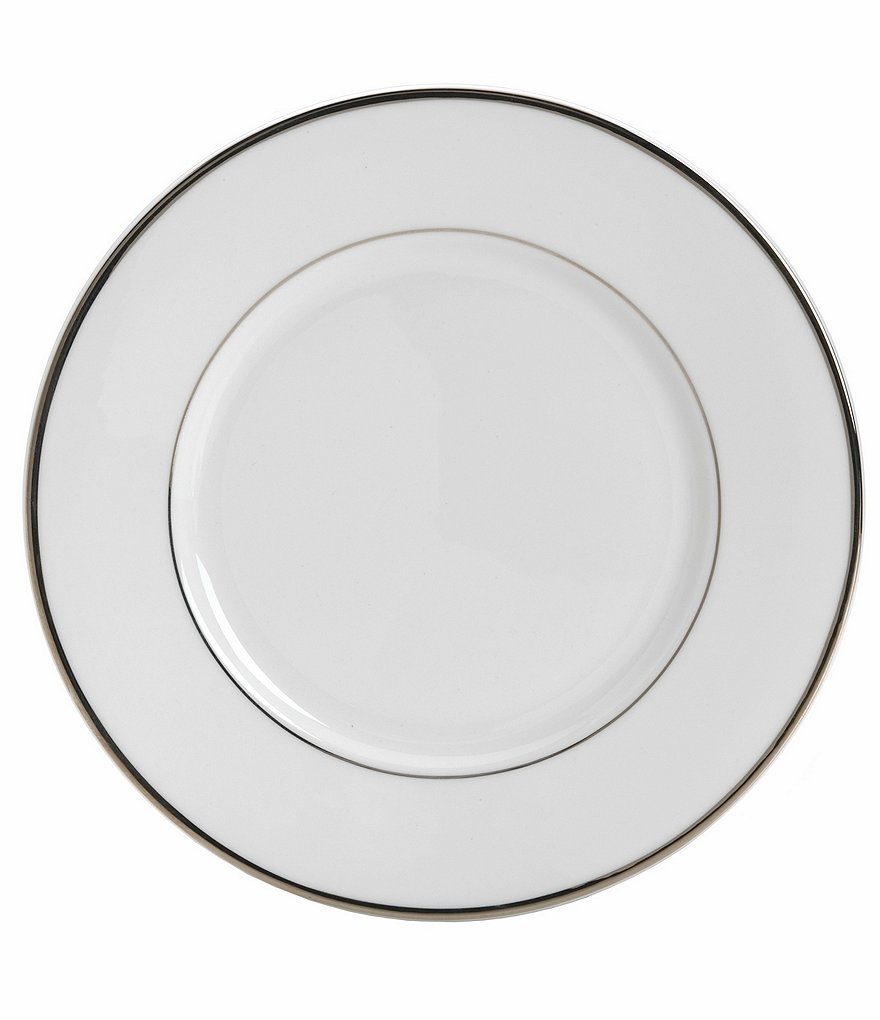 Mikasa Cameo Platinum China Bread and Butter Plate