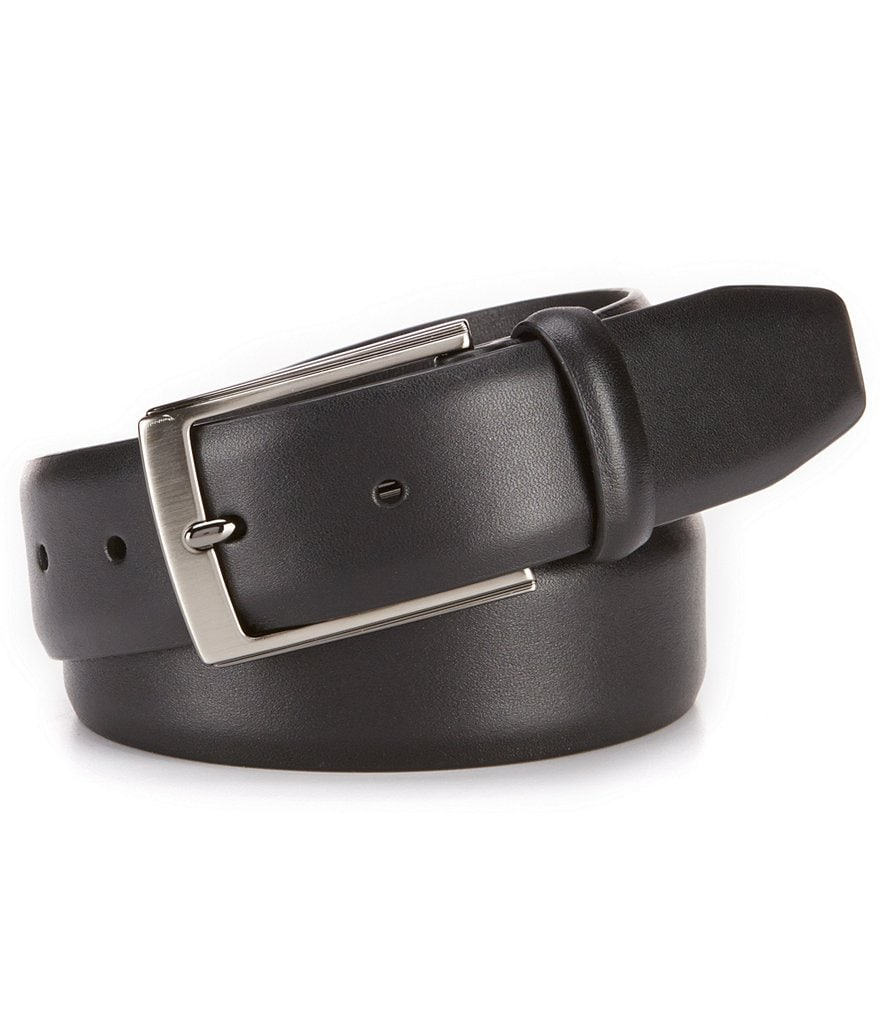 Murano Big Pauly Leather Belt