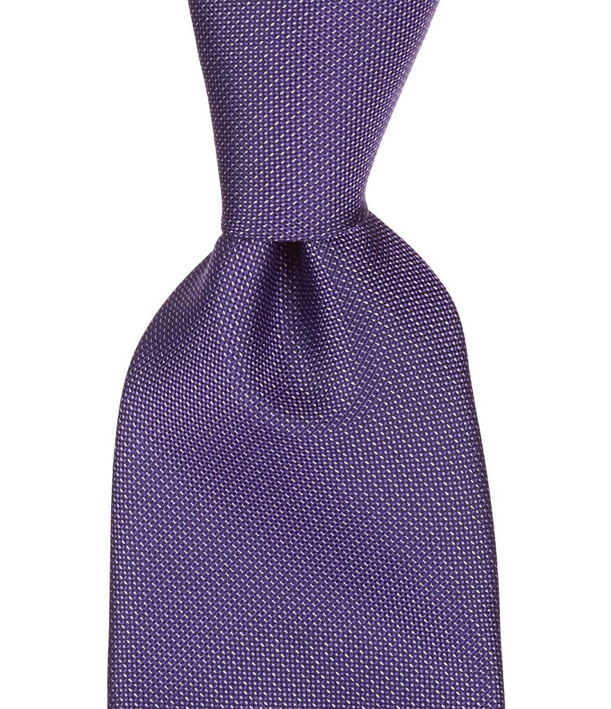 Murano Micro Traditional Silk Tie