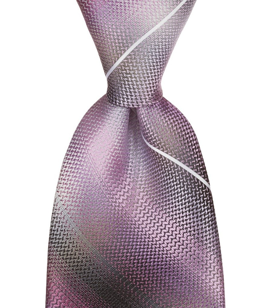Murano Mixed Ombre Traditional Silk Tie
