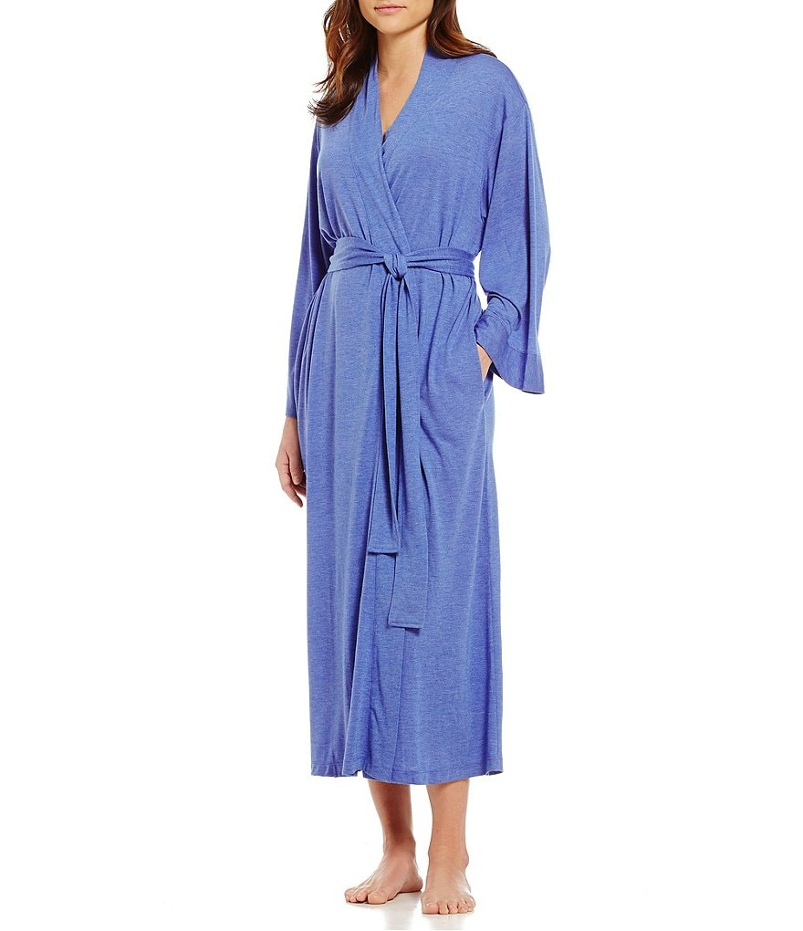 N by Natori Congo Robe | Dillards
