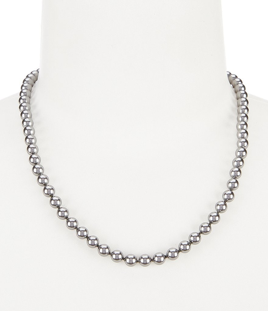 Nadri Pearl Necklace
