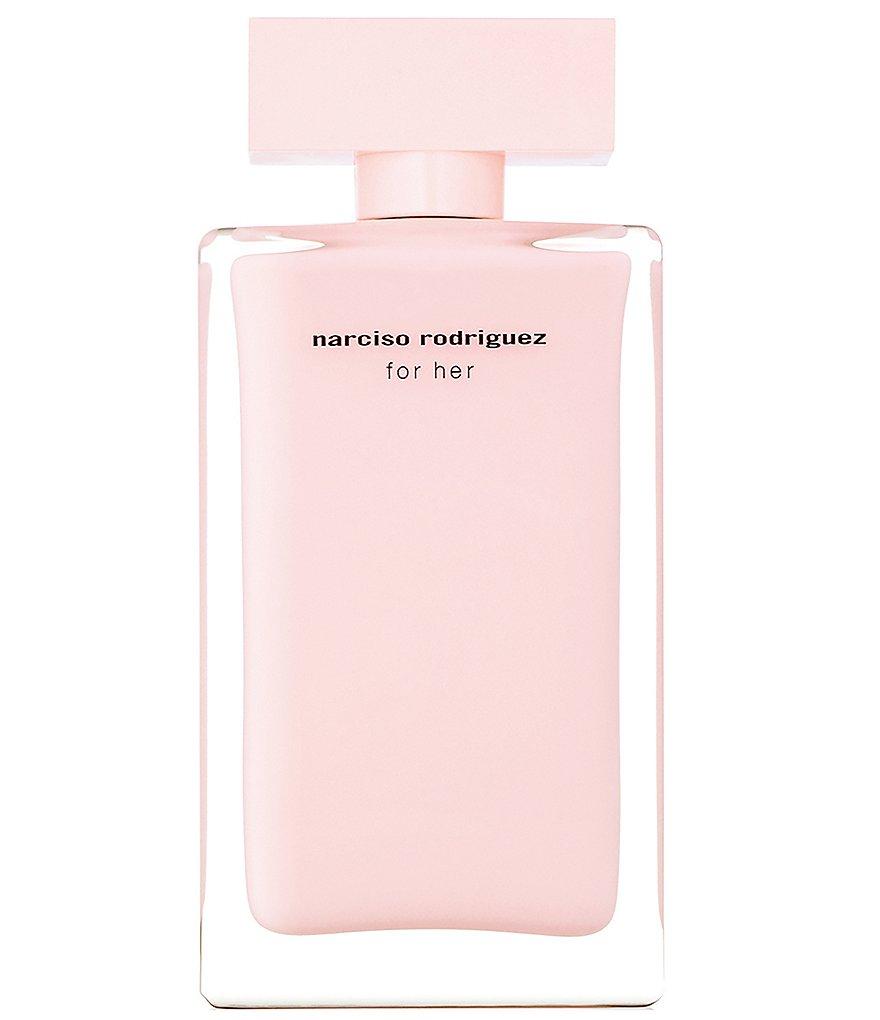 narciso rodriguez for her eau de parfum spray dillard 39 s. Black Bedroom Furniture Sets. Home Design Ideas