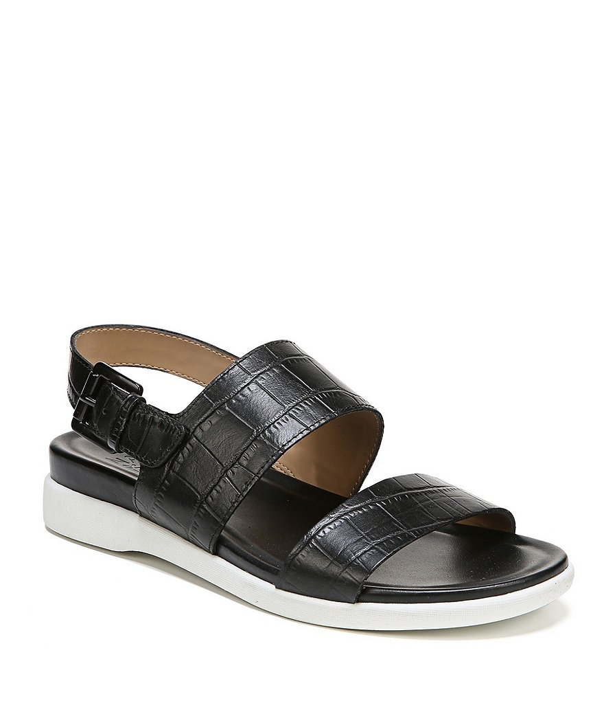 Naturalizer Emory Leather Sandals