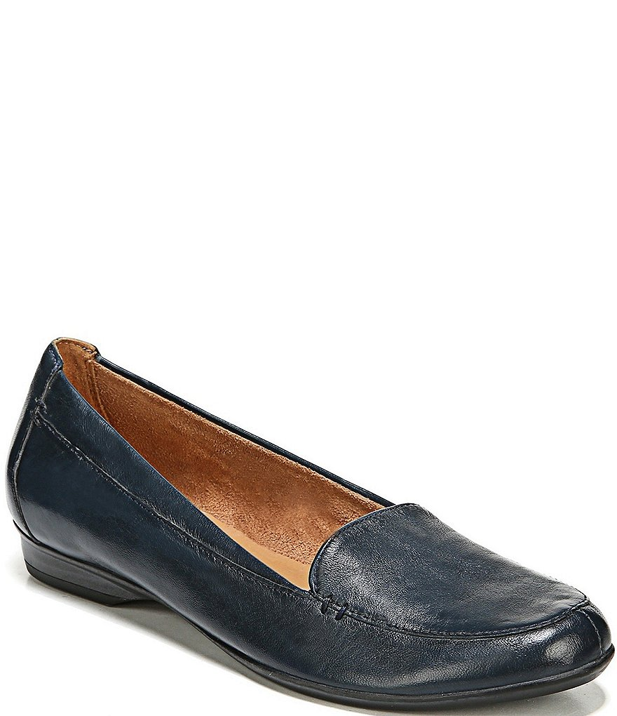 Gentlemen/Ladies Naturalizer Saban Saban Saban Leather Slip-Ons   Up-to-date styling 5f1c68