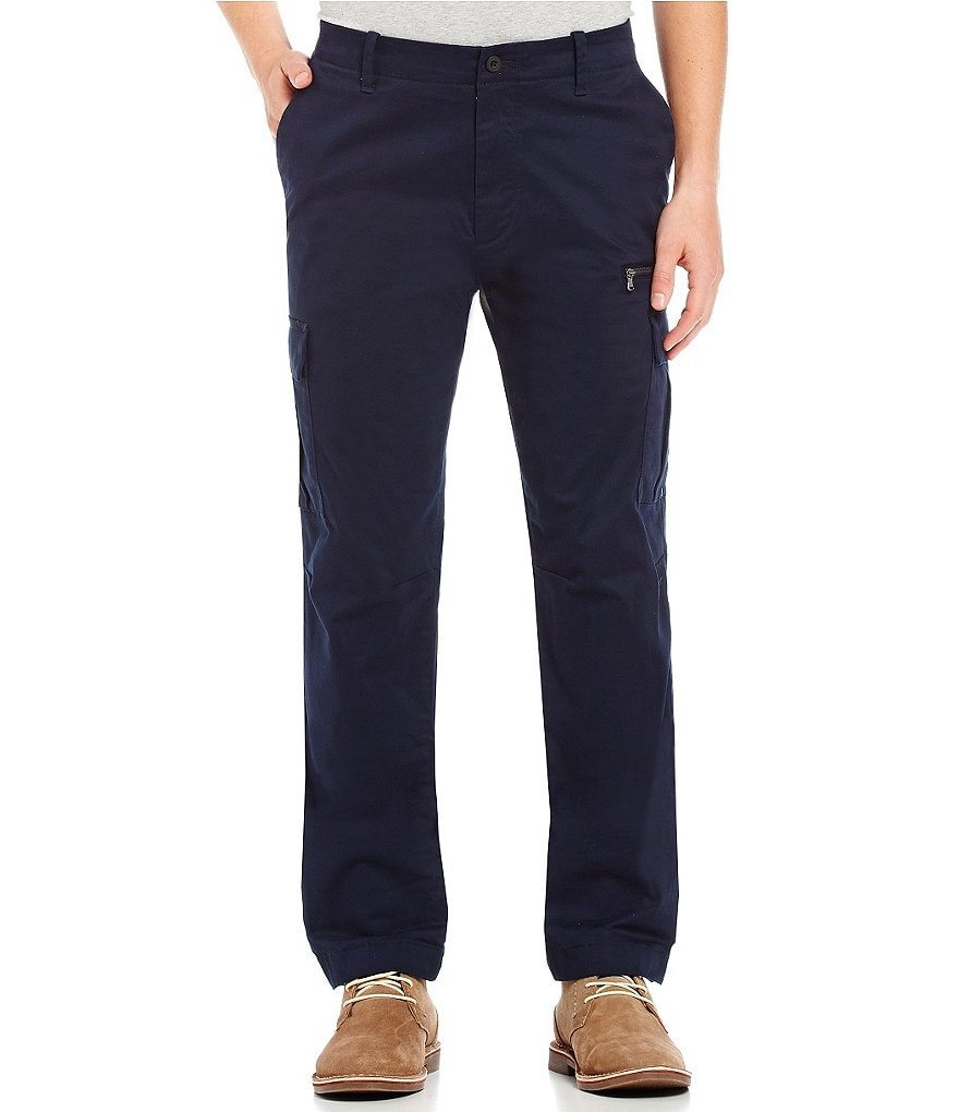 Nautica Slim Fit Cargo Pants