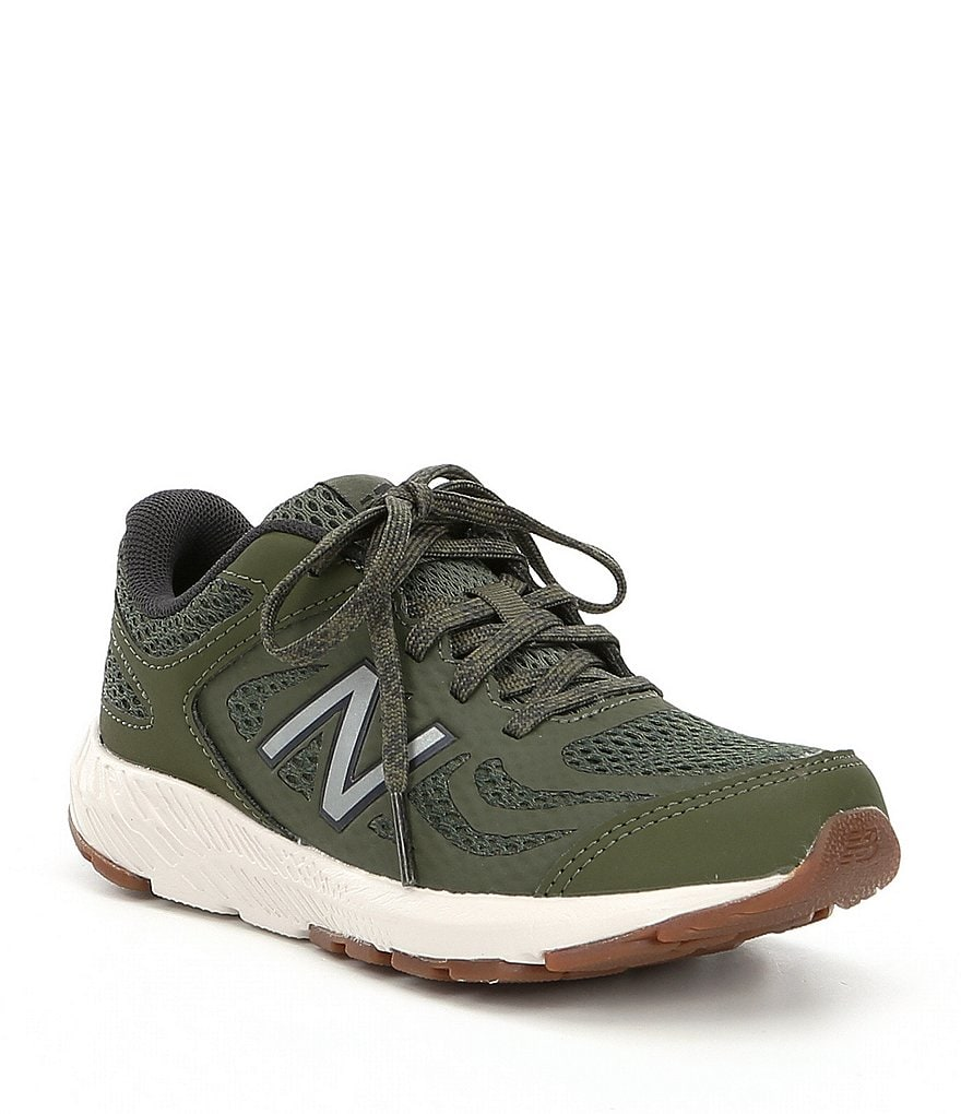 New Balance Boys' 519 Running Shoes