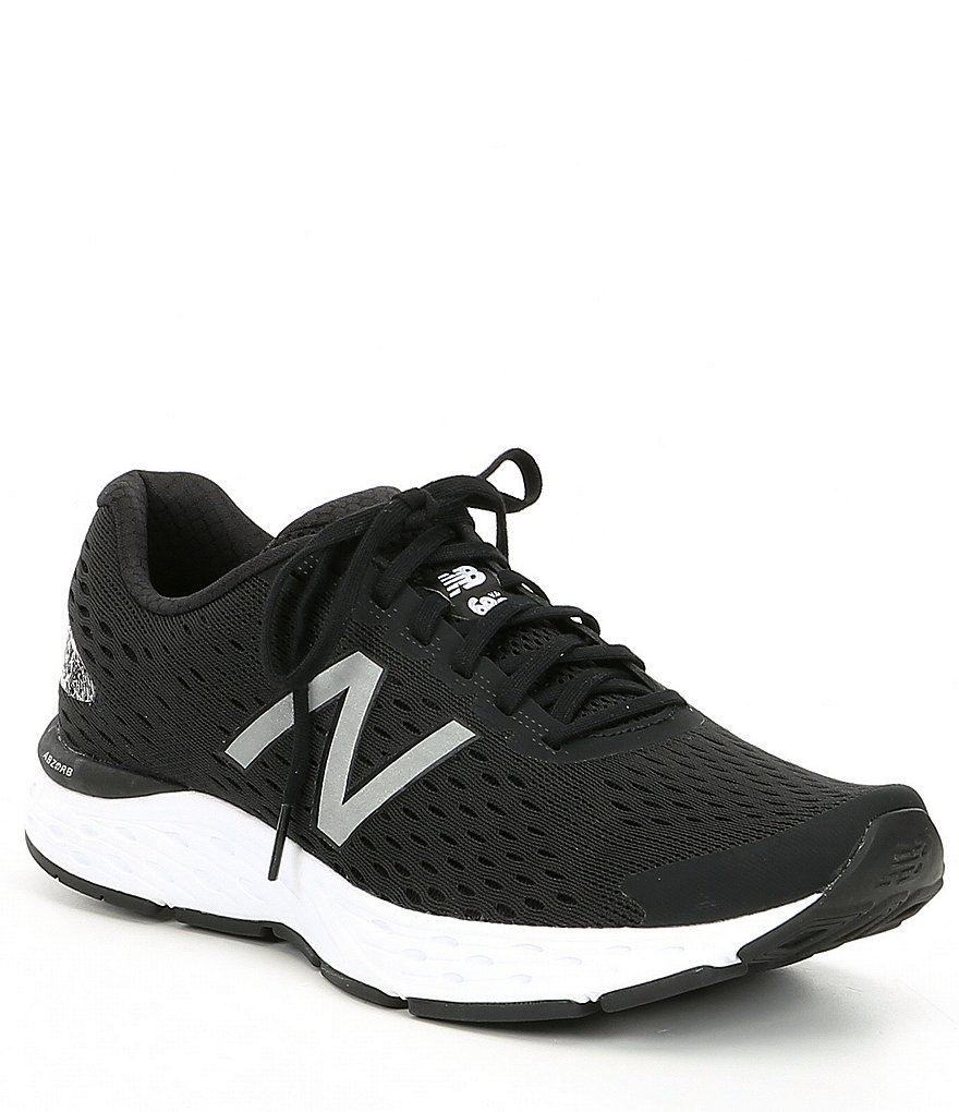 info for 9a4aa f9a3e New Balance Men s 680 V6 Running Shoe   Dillard s