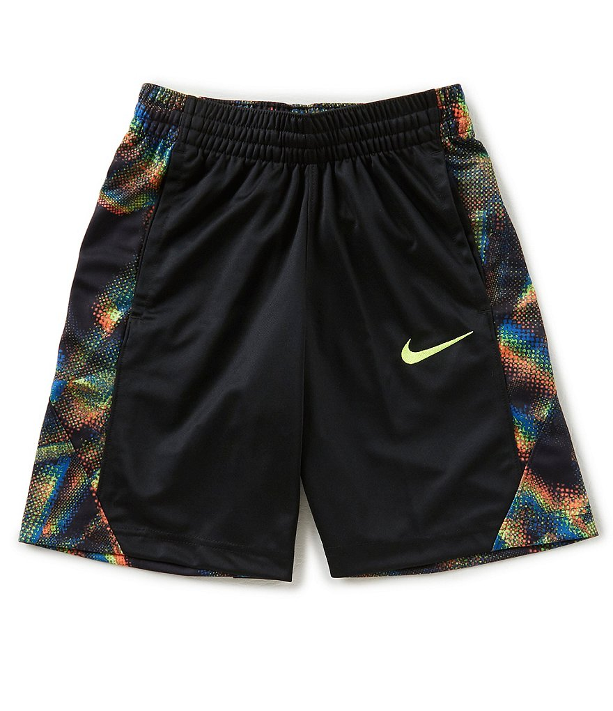 Nike Big Boys 8-20 Dri-FIT Basketball Shorts