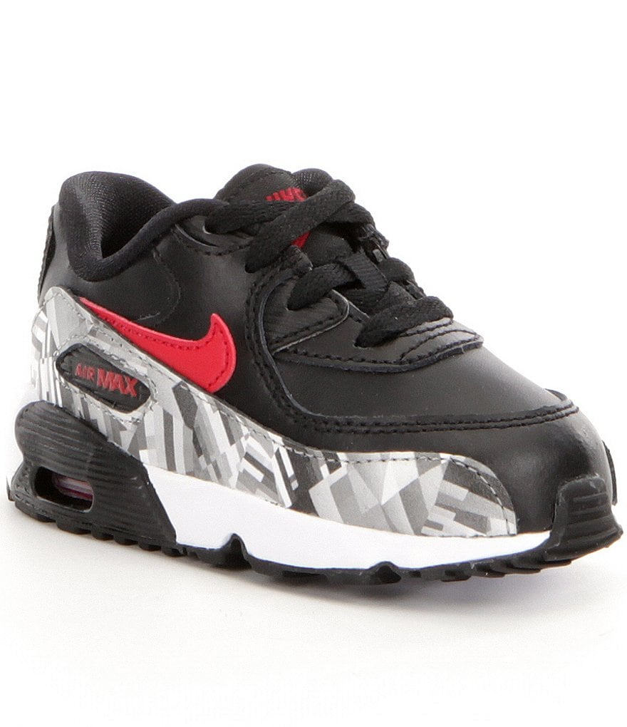Nike Boys´ Air Max 90 Lifestyle Shoes