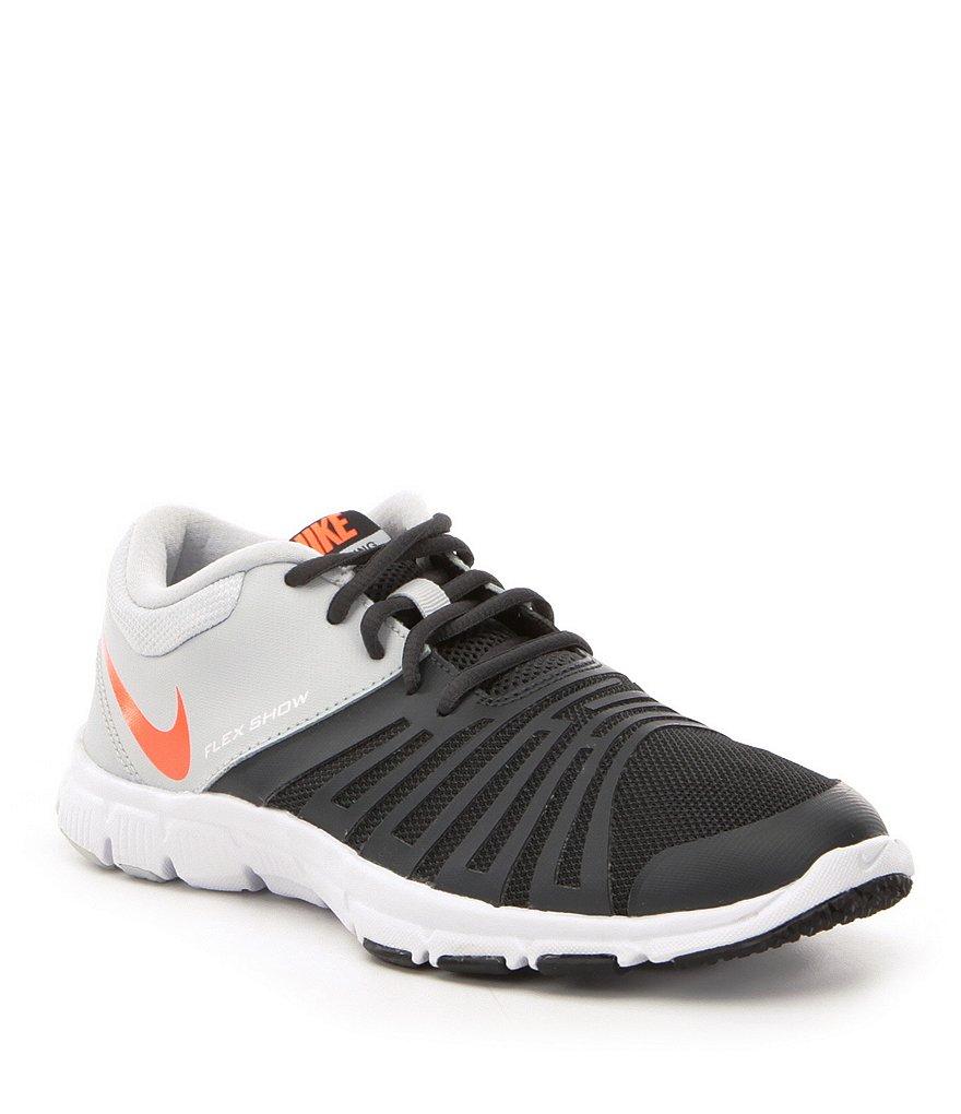 6c9de622373df Nike Flex Show Tr 5 Boys