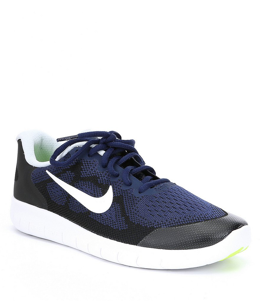 Nike Boys' Free RN 2 Running Shoe