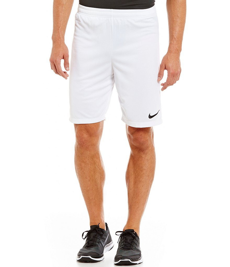 Nike Dri-FIT Football Shorts