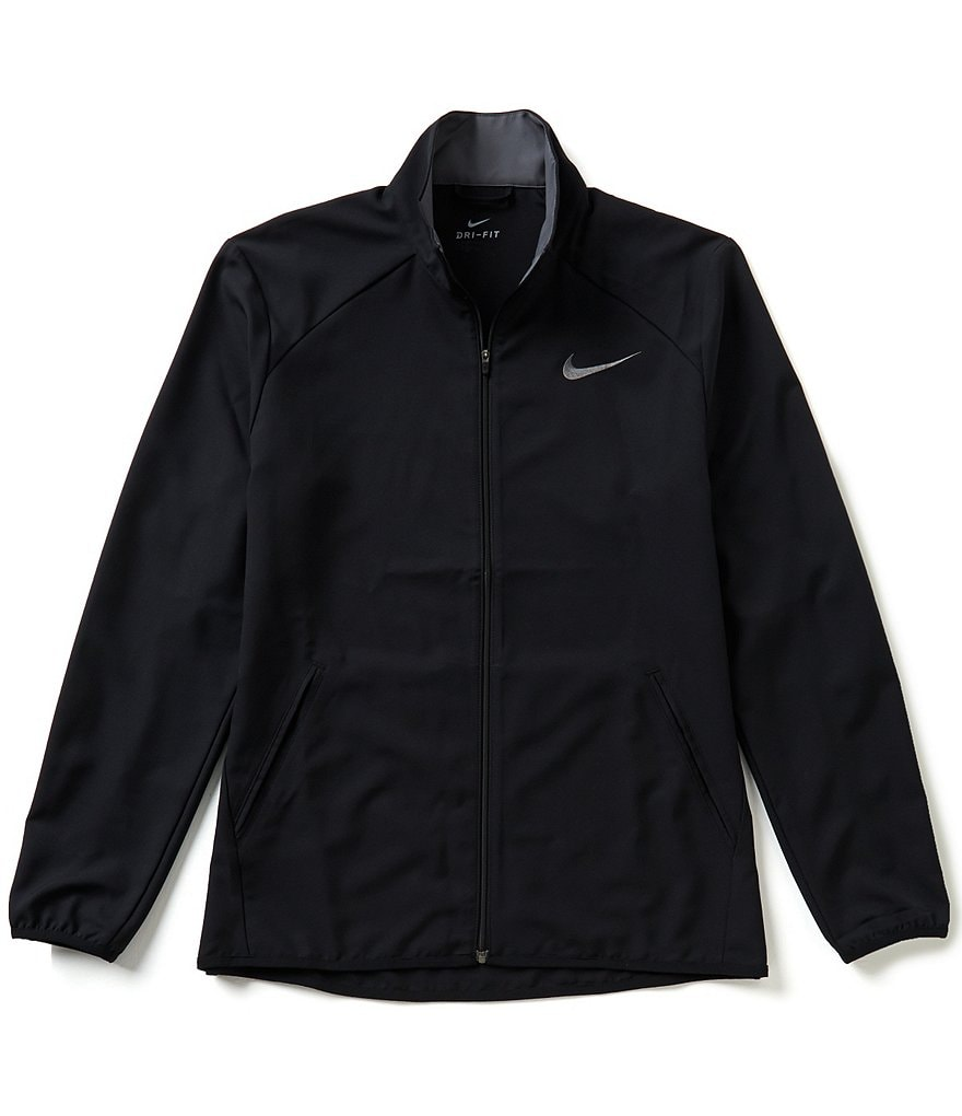 Nike Dri-FIT Team Training Jacket