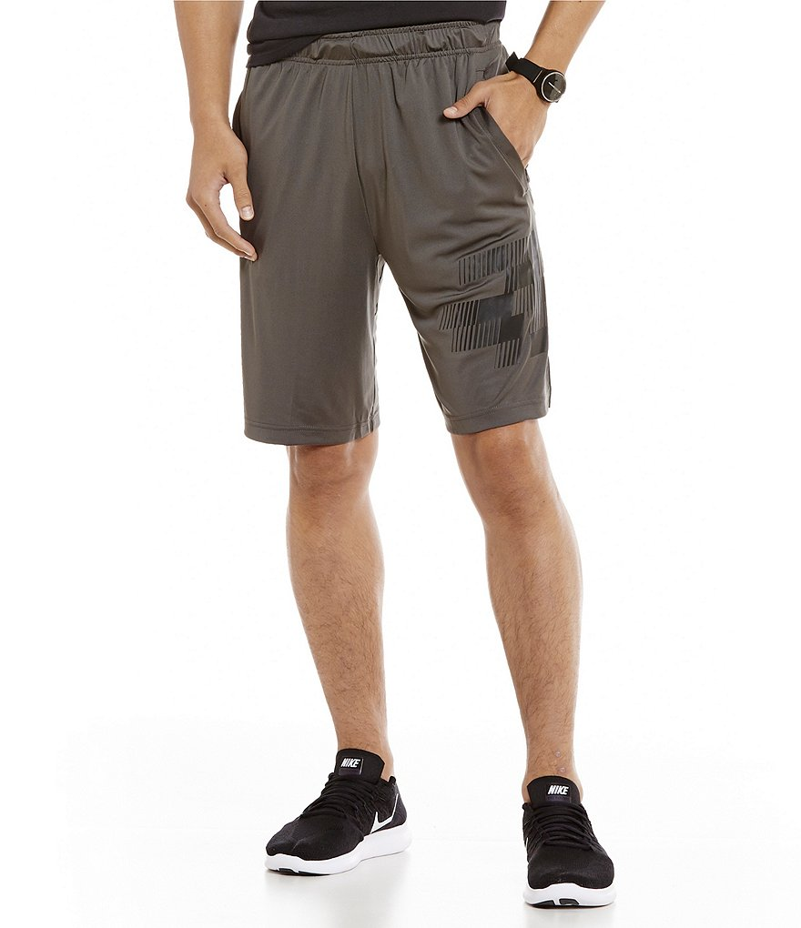 Nike Dry Nike Block Training Shorts