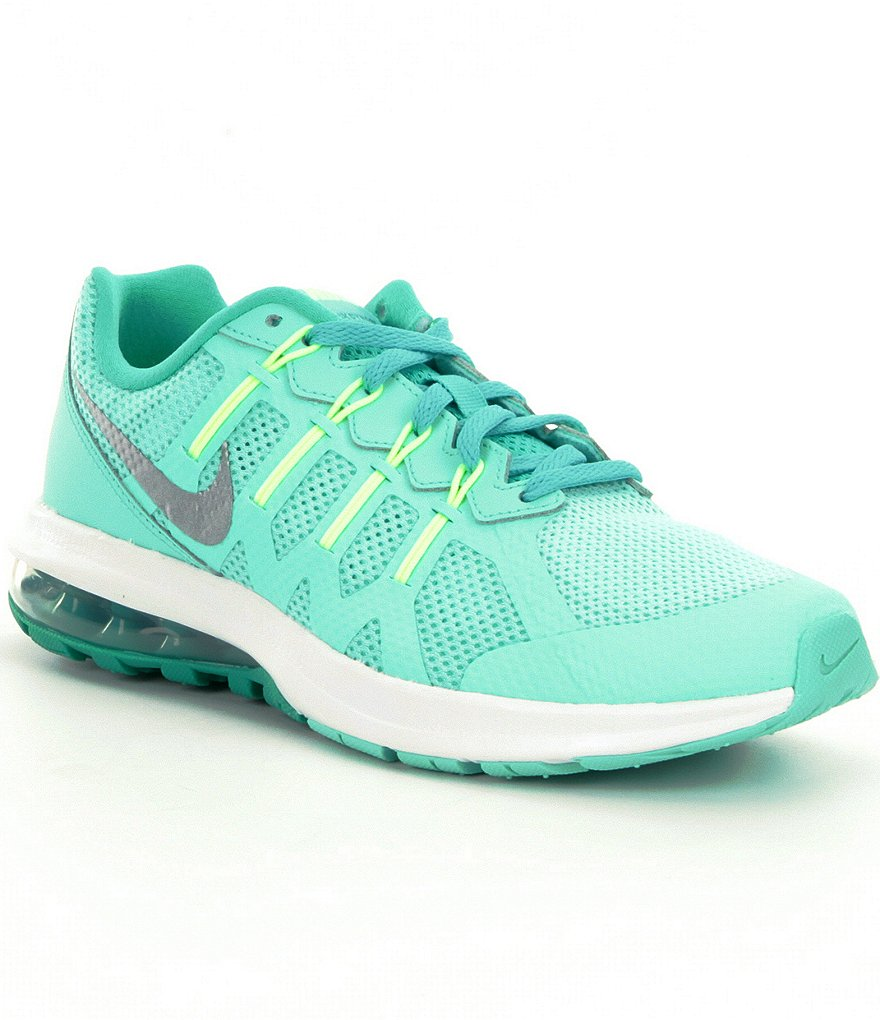 Nike Girls´ Air Max Dynasty Running Shoes