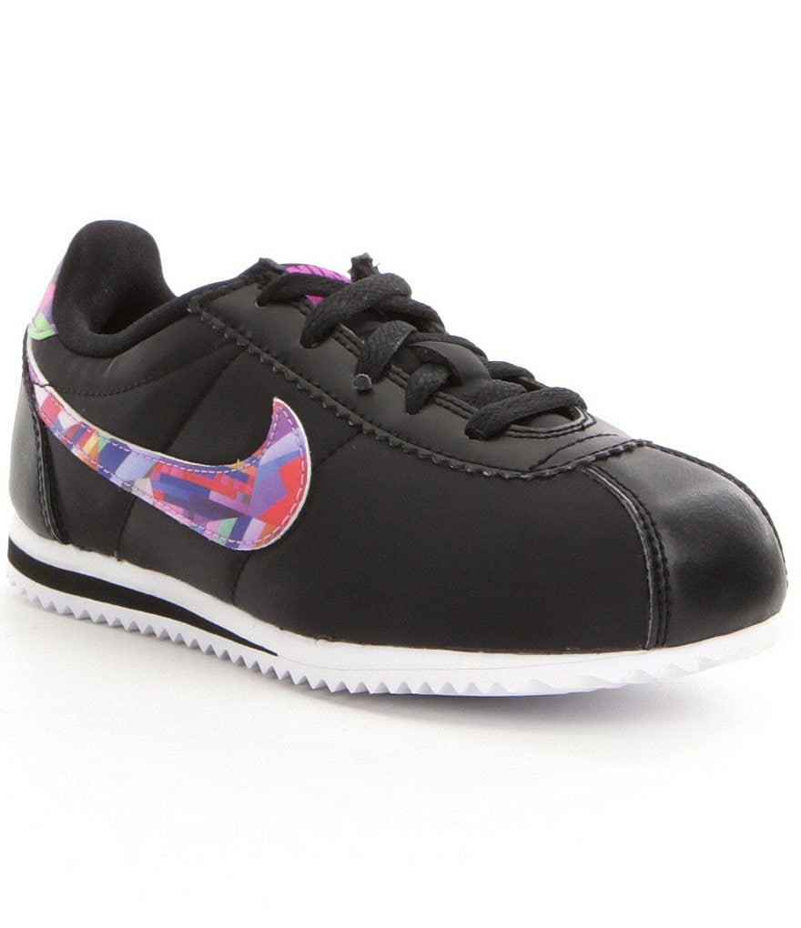 Nike Girls´ Cortez Lifestyle Shoes