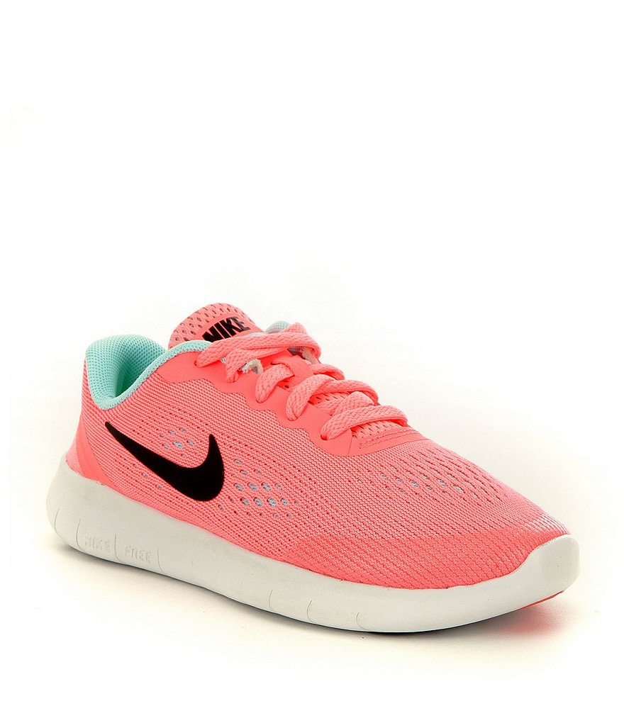 Nike Girls´ Free Running Shoes