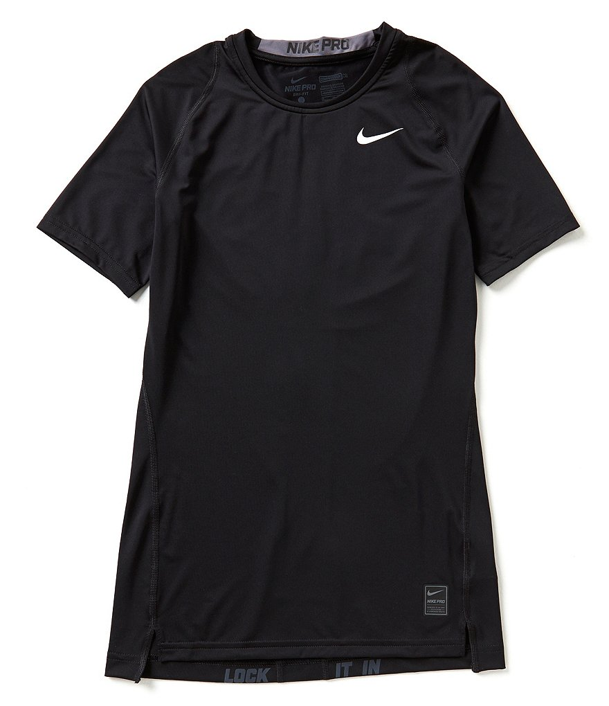 Nike Hypercool Compression Short-Sleeve Men´s Training T-Shirt
