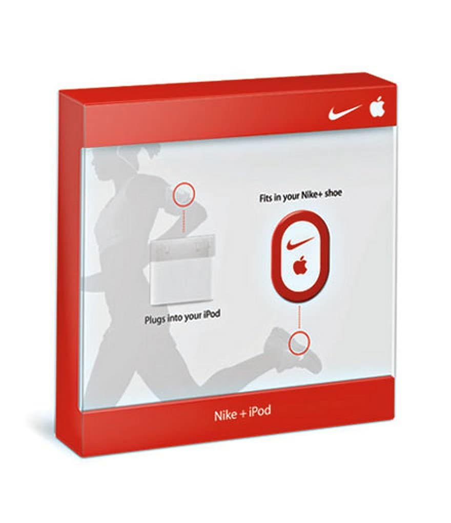 Nike+ iPod Sensor Receiver Kit