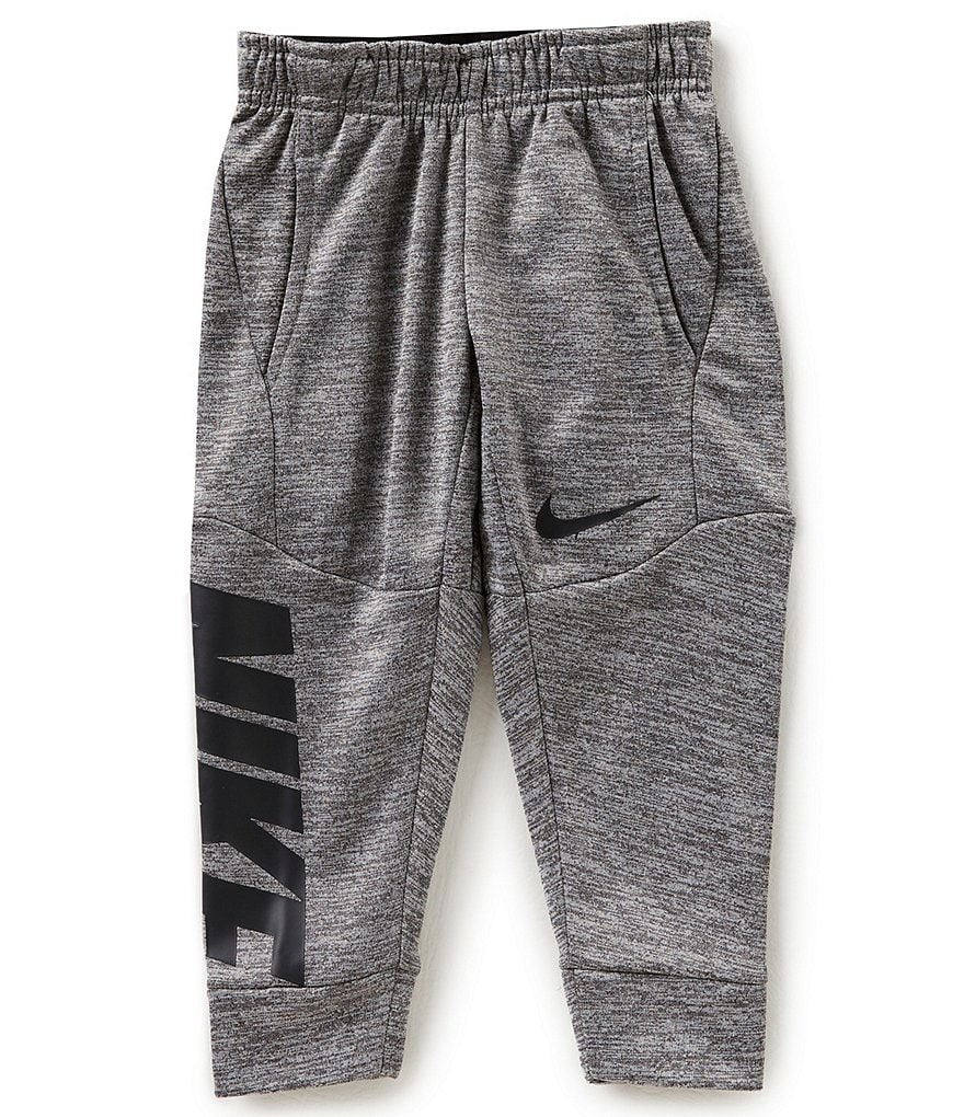 Nike Little Boys 2T-7 Therma-FIT Pants