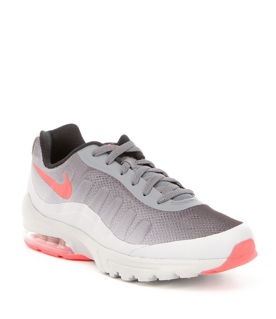 nike air max invigor mens trainers red christmas merry