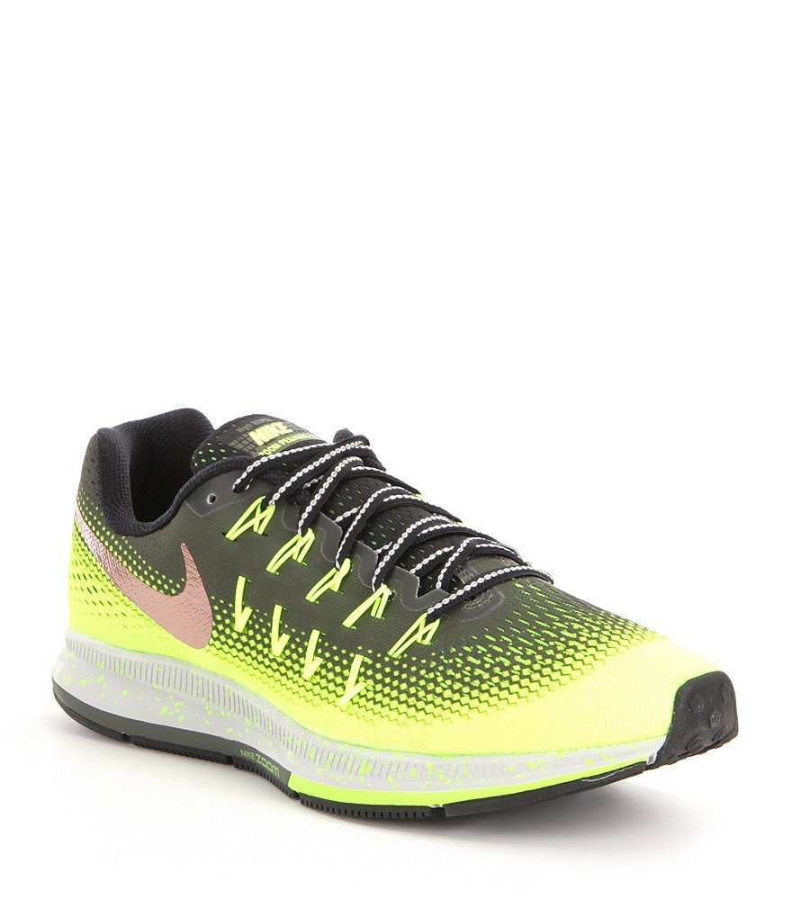 Nike Men´s Air Zoom Pegasus 33 Shield Running Shoes