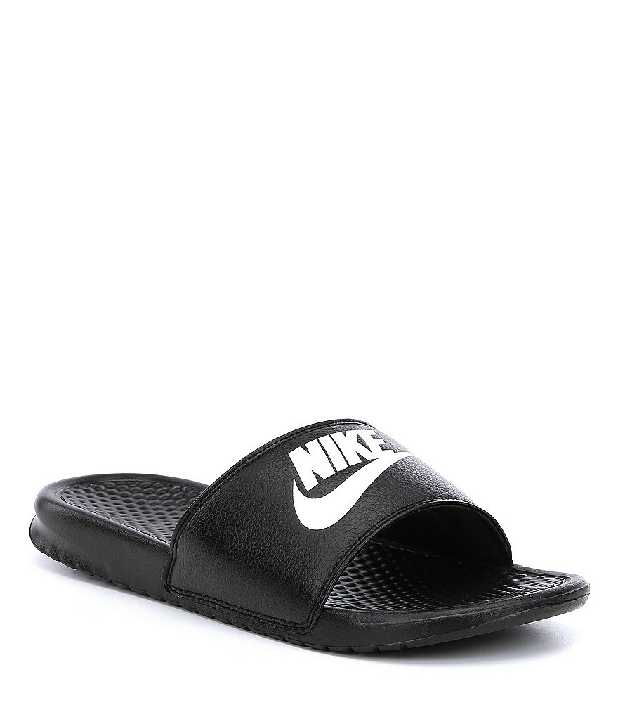 Nike Men's Benassi JDI Slides