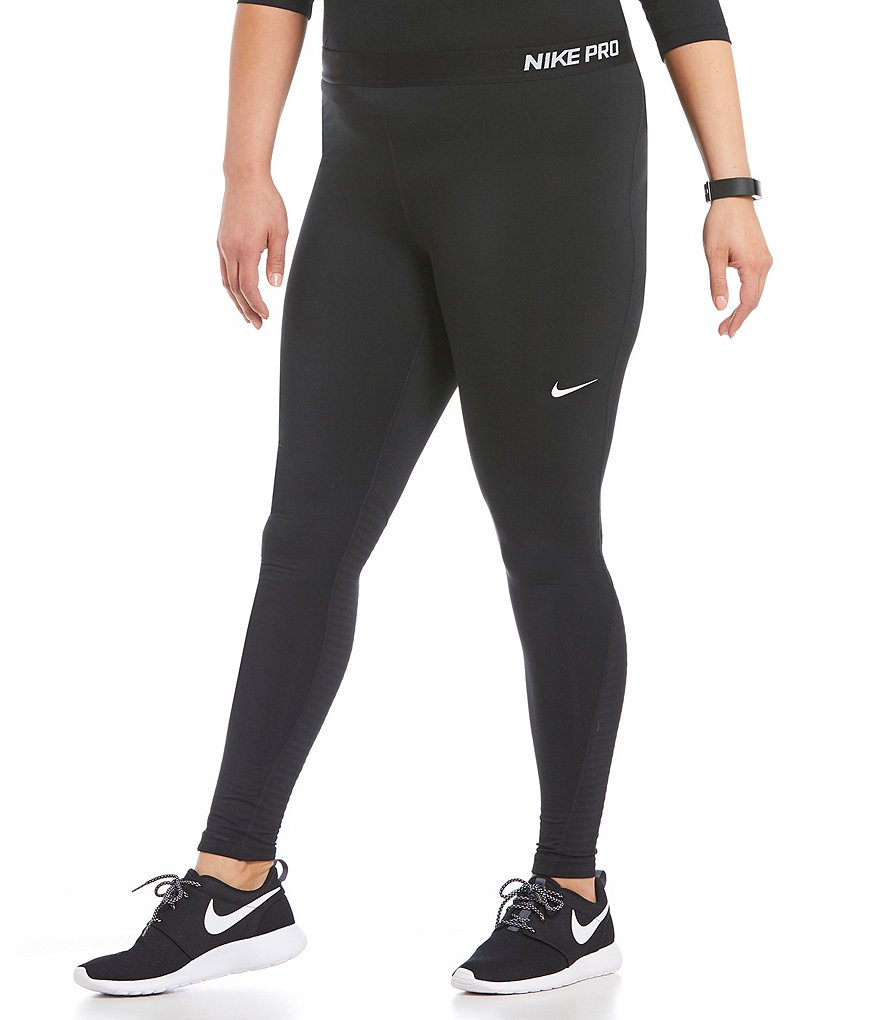 Nike Plus Pro Warm Tights