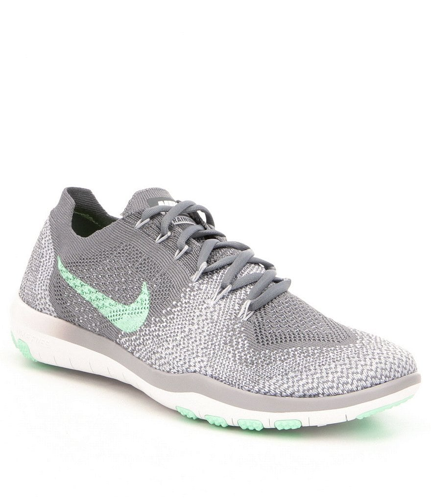 nike free tr focus flyknit lace up sneakers 0f9c58a136