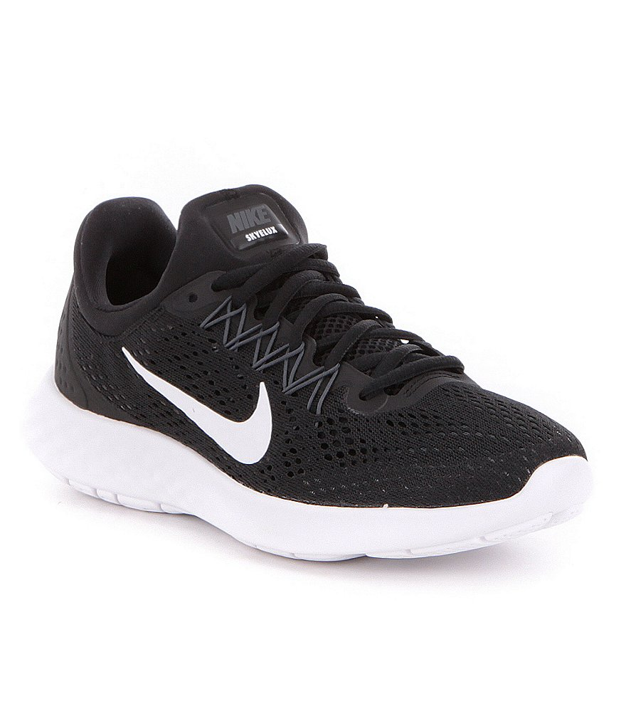 Nike Women´s Lunar Skyelux Lace-Up Training Shoes