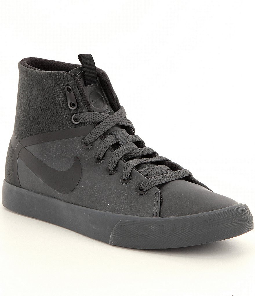 Nike Women´s Primo Court Water Resistant Modern Mid-Top Sneakers