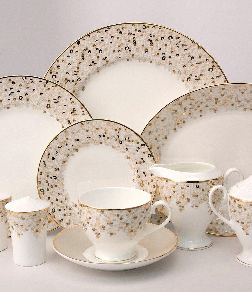 Nikko Spangles Shimmering Bone China | Dillard\'s