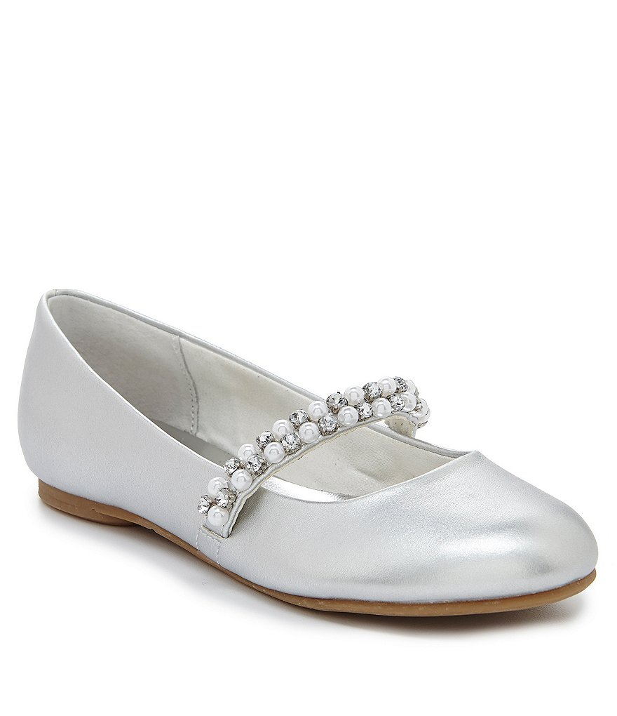 Nina Nataly Girls´ Mary Jane Flats