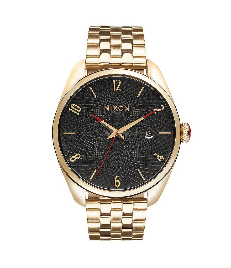 Nixon The Bullet Bracelet Watch