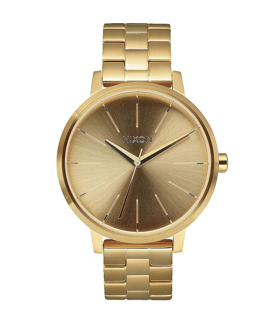 Nixon The Kensington Analog Watch