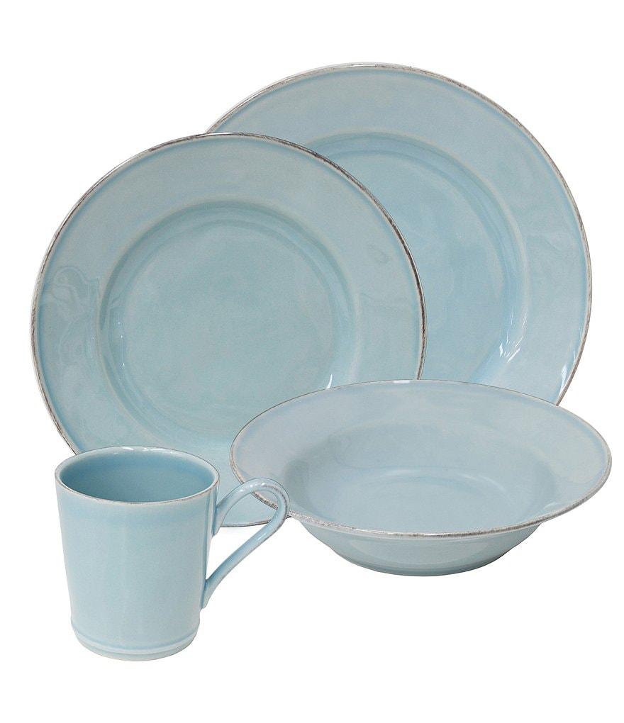 Noble Excellence Astoria Glazed Stoneware Dinnerware  sc 1 st  Dillard\u0027s & Noble Excellence Astoria Glazed Stoneware Dinnerware | Dillards