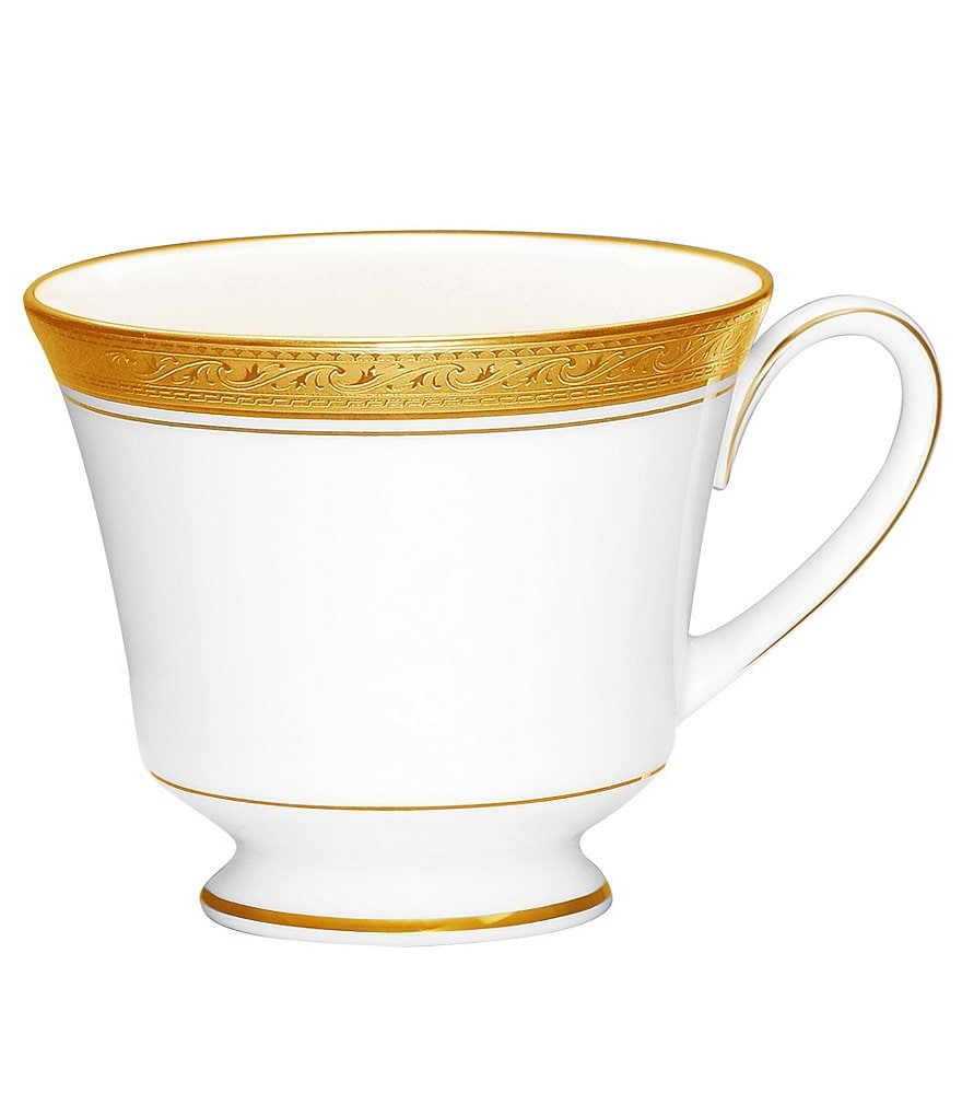 Noritake Crestwood Gold China 8-oz. Cup