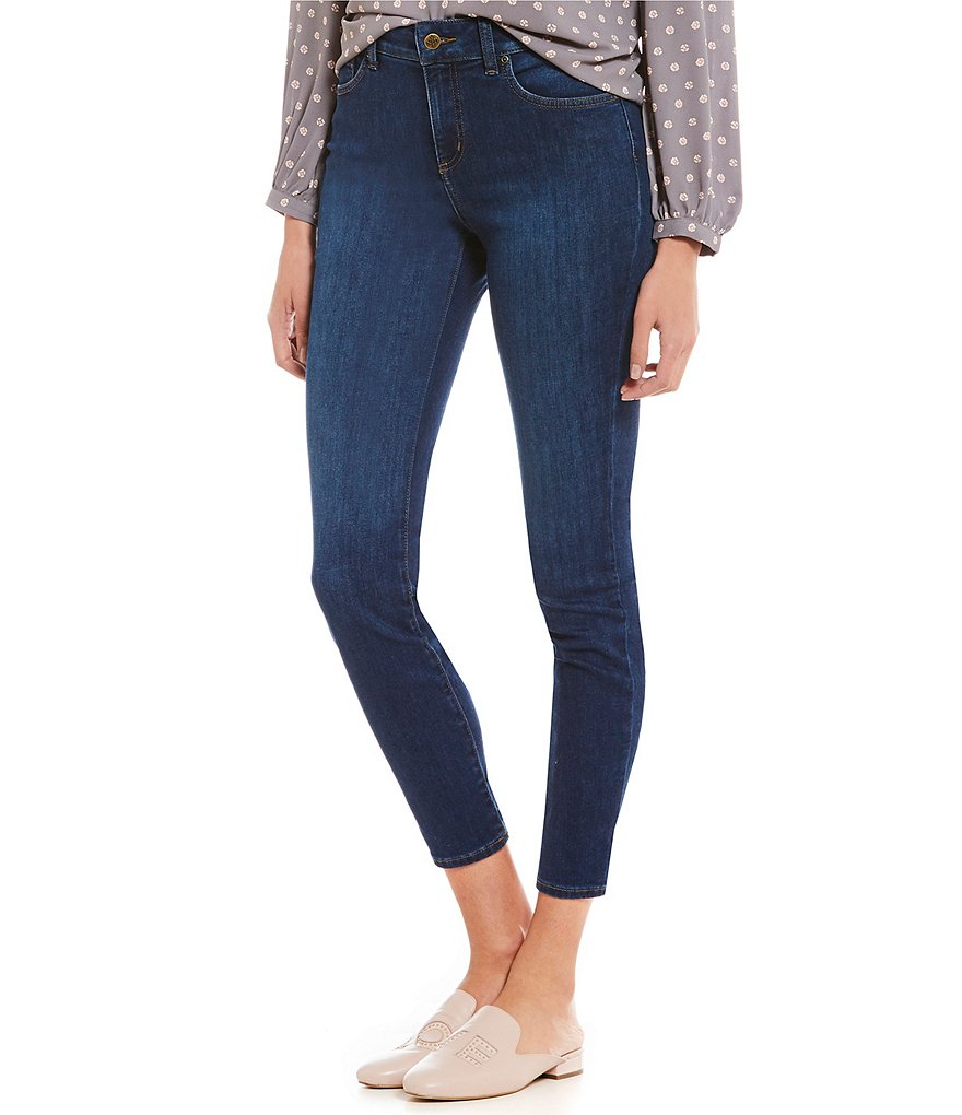 NYDJ Alina Ankle Jeans